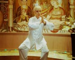 Dawu - La grande danse