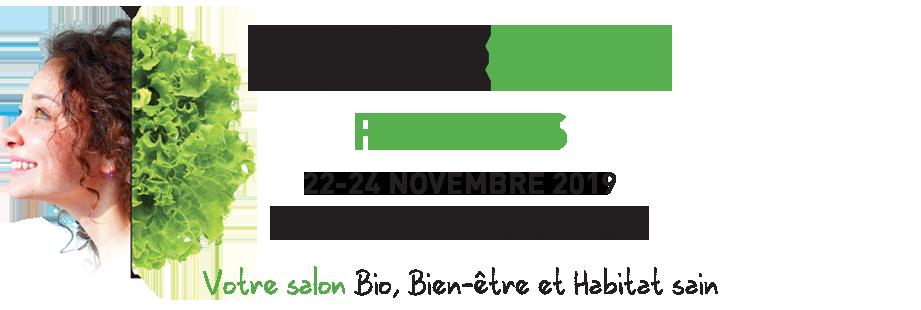 """Salon """"RESPIRE LA VIE"""" - POITIERS - (Parc des Expositions)"""